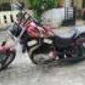 moge suzuki intruder 1400cc thn 97 rival harleydavidson (bisa tt)