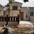 Rumah nyaman siap over kredit, Cibubur, Jakarta Timur