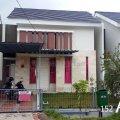 Rumah Re Over Kredit, Cibubur, Jakarta Timur