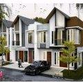 Rumah murah rumah 2 lantai di Bintaro, Ciputat, Tangerang Selatan