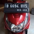 Honda Beat (KARBU) -Like New-