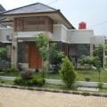 Rumah Di Depok Type 56/133 Free Biaya Surat2 Bebas Banjir Lokasi Strategis