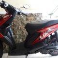 Honda Beat 2010 Karbu