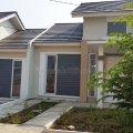 345a.Rumah Over Kredit Untuk yang susah KPR, Dahlia 38/90 Citra Indah City, Cileungsi, Bogor