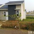 328a.Rumah Over Kredit Proses Mudah, Cluster Ebony 37/107 Hook, Cileungsi, Bogor