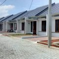 Rumah siap huni,taman luas dan aman di jati kramat, Jatikramat, Bekasi