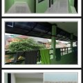 Rumah Kontrakan 9 Pintu di Pengasinan, Bekasi Timur, Rawalumbu, Bekasi