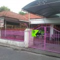 Rumah kost SHM Murah Kutisari dekat Kampus Petra, Kutisari, Surabaya