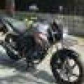 Honda CB150 Versa CW F1 2018 Bl.4 Gress NOT BYSON. VIXION. CB. MEGAPRO