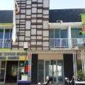Over Kredit Ruko Siap Buat Usaha Kawasan Sudah Ramai Citra Indah City CIPUTRA, Cileungsi, Bogor