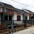 Rumah SANGAT MURAH Type 42/80m CAHAYA GARUDA RESIDENCE Bojongsari, Bojong Sari, Depok