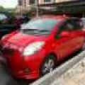 Yaris E manual 2006 Akir