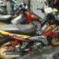 Honda Blade Repsol 2014 SS Lengkap, Pajak Hidup, Mesin Mantap