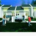 Rumah sunsido FLPP, Ngoro, Mojokerto
