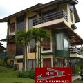 Villa bagus dan asri harga nego di Lembang Bandung, Lembang, Bandung