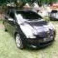 Toyota Yaris 1.5 E A/T tahun 2006 Original KM Rendah, Siap Pakai