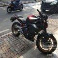 2015 Kawasaki ER 6N 0.6 Sport Bike - 650