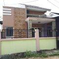 Rumah Cantik diSerpong Tanah 91m Hook Over Kredit/KPR Cepat BU, Serpong, Tangerang