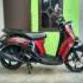 YAMAHA NEW Mio FINO Sporty 125cc 2018 Bln 06 tipe AKS (Remote)