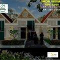 Rumah Syariah, strategis dekat Tol Soroja Soreang., Soreang, Bandung