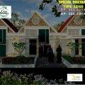 Rumah Syariah, desain Eropa pertama di Soreang, Soreang, Bandung