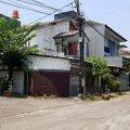 Rumah Hoek di Gading Indah Utara, Kelapa Gading, Jakarta Utara