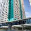 (SEWA PER TAHUN) Tower baru diatas mall 2BR hook GREEN PRAMUKA CITY