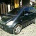 Mercedez A160 th2000