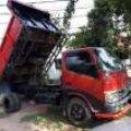 toyota Dyna Dump truck 130HT langsung jalan 2012