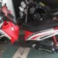 Yamaha Mio GT 2013