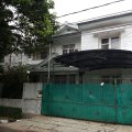rumah siap huni di jl maleo bintaro sektor 9 tangsel, Bintaro, Tangerang