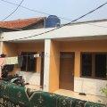 Kontrakan dua pintu dekat stasiun lenteng agung, Jagakarsa, Jakarta Selatan