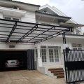 rumah siap huni di jl maleo bintaro jaya sektor 9 tangsel, Bintaro, Tangerang