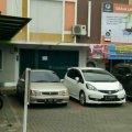 Ruko bagus, siap huni, graha raya -AN, BSD, Tangerang