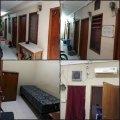 Rumah Kost Tanjung Duren Lokasi OK., Tanjung Duren, Jakarta Barat