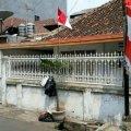Rumah Tua cocok buat Kost, Mangga Besar, Jakarta Barat