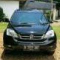 dijual mobil Honda CR-V info lebih lanjut hub Ibu Leny HP
