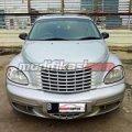 2002 Chrysler Pt Cruiser Silver Matic Full Orisinil