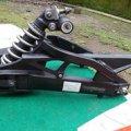 Swing Arm Kawasaki ZX6
