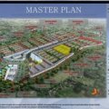 2 Lantai Cluster Fiera Minimalis Grand Batavia Tangerang Terbaru Murah