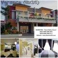 Rumah Medan SHM (Versace 8x16)