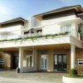 Rumah Medan Di Inti Kota Medan Helvetia (Armani) SHM