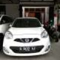 Nissan March 1,2 MT 2015