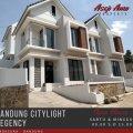 Bandung Citylight Residence,Rumah Mewah 2lantai di Padasuka Bandung, Cikutra, Bandung