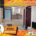 Aspen Residence apartment Fatmawati, 2BR, Furnish Baru. Rp. 9 Juta/Bulan, Cilandak, Jakarta Selatan