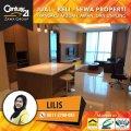 Apartemen Residence 8 Senopati 1BR Furnished Interior Bagus, SCBD, Jakarta Selatan