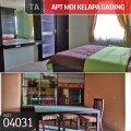 Apartment MOI, Tower Lyon Garden, Lt 17, Kelapa Gading, Jakarta Utara, Kelapa Gading, Jakarta Utara