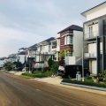 RUMAH @ RESOR DAGO PAKAR BANDUNG SEJUK DEKAT SETIABUDI LEMBANG, Dago, Bandung