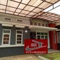 Rumah bagus dan minimalis di Cibubur Country, Cibubur, Jakarta Timur