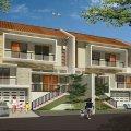 (GA12614-DK) Rumah dekat Universitas di Meruya, Meruya, Jakarta Barat